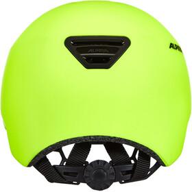 Alpina Hackney Helmet Kids be visible